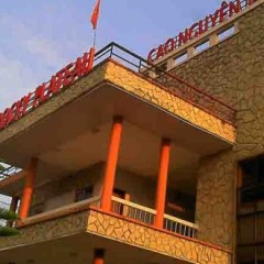 Khách sạn Cao nguyên đá Hà Giang